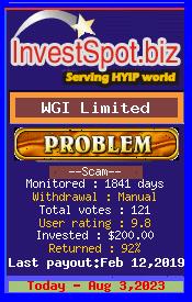 https://investspot.biz/10344-wgi-limited.html