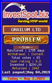 https://investspot.biz/10378-grailum-ltd.html