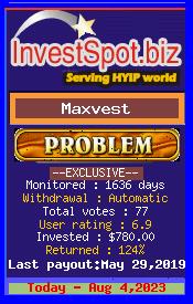 https://investspot.biz/10457-maxvest.html