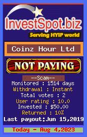 https://investspot.biz/10506-coinz-hour-ltd.html